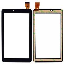 Tela Vidro Touch Tablet Dl Play Kids Tx330 Tx330bra 7 Pol.