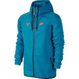 Vendo Casaca Nike Rg Rafa Nadal A Solo 270 Soles