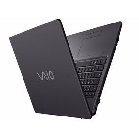 Notebook Vaio Vjf155f11x-b0621b Fit 15s I5-7200u Ssd 256gb