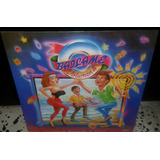 Bailame Vol 4/ Salsa Merengue/ Lp 1994 Nuevo