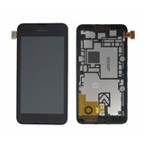 Tela Touch Display Lcd Nokia Lumia 530 N530 Rm-1020