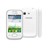 Smartphone Samsung Galaxy Pocket Plus S5301b 3g Gps
