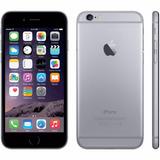 Celular Iphone 6s Plus 16gb Space Gray Y Rosa Caja Generica