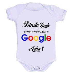 Body Divertido - Dindo Google