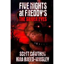 Livro - Five Nights At Freddy