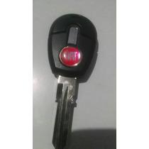 2un Chave Gaveta Fiat Palio Frisada Valeo Virgem S Chip Code