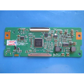 T-con Lg Panasonic 32pfl3404 32lh20 Lc320wxn 6870c-0238b