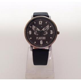 Reloj De Placebo Reloj Rock Banda Música Reloj De Moda