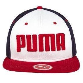 Gorra Puma Chivas Campeon Snap Back 100%original