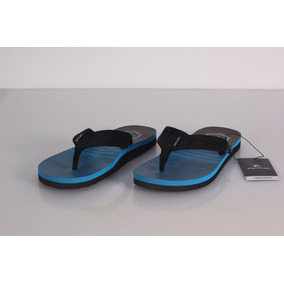 Chinelo Ripcurl Gabriel Medina Ripper Black/blue