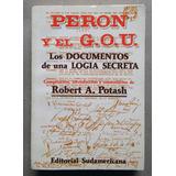 Perón Y El Gou. Robert Potash