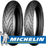 Juego Michelin Pilot Street 70 90 + 90 80 17 Rouser 135 Fas