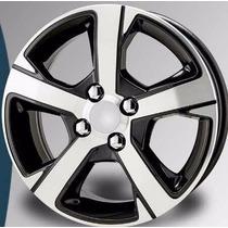 Roda Chevrolet Onix Ltz Aro 14 R82 Corsa Celta Prisma Agile