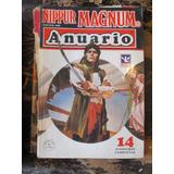 Revista Anuario 26 Nippur Magnum Edición 1990 Columba