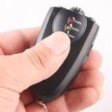 Test Alcoholemia Alcoholimetro Led Tester Control Auto Multa