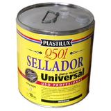 Sellador Q501 X 4lt, Sellador Para Madera Universa Petrilac