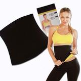 Cinturilla Hot Faja Reductor De Neotex M L Xl Xxl Xxxl