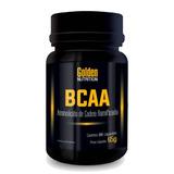 Bcaa - 100 Cápsulas - Golden Nutrition