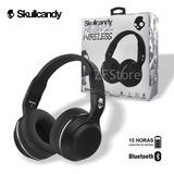 Skullcandy Audifonos Hesh2 Bluetooth 15hrs Envío Gratis!