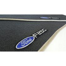 Tapete Ford F250 Cabine Dupla Borracha