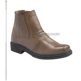 Bota Country Patusca - Sapatos no Mercado Livre Brasil c400207bcb9