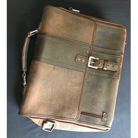 Portafolio De Piel ( Laptop Grande ) ...
