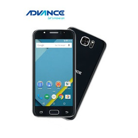 Smartphone Advance Hollogram Hl5446, 5 Ips 960x540, Android