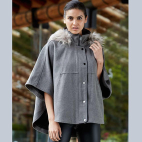 Poncho Casual Holly Land A275 - 177096