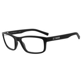 aa029a030 Armação Oculos Grau Hb Polytech 9312100133 Preto Fosco. R$ 229