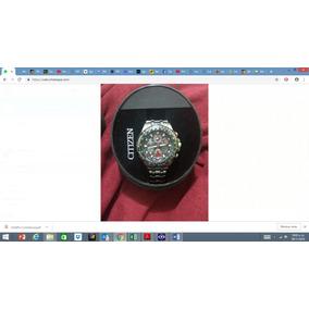 Reloj Citizen Edición Limitada Fam Conmemorativo