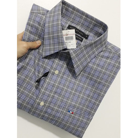 Camisa Social Elle Et Lui Original 5d41d221651f0