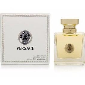 Perfume Versace (medusa) 100ml Dama