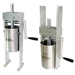 Masseira Para Churros De Engrenagem Industrial 3,5 Kg Ademaq