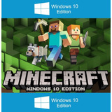 Minecraft Windows10 Codigo Juego Full Original!+ Regalos