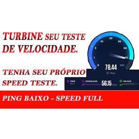 Servidor Speed Teste ( Tenha Ja O Seu Em Rede Local )