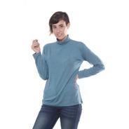 Polera Basica De Modal Mujer 5069