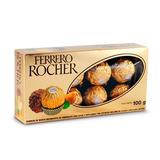 Ferrero Rocher Chocolates X8 Unidades / Entrega Inmediata