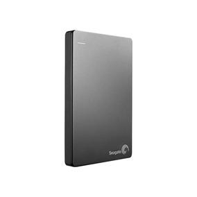 Disco Externo 1t Seagate Usb 3.0/ 2.0 Black Portable + Gtia