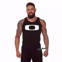 Camiseta Regata Oakley - Mega Promoção!