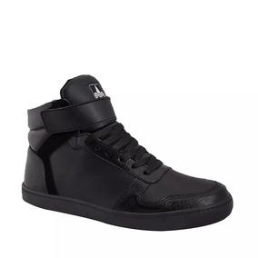 Tenis Casual Tipo Bota Urban Shoes Cove-171761