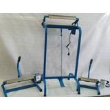 Selladoras De Bolsas Plasticas 51cm De Pedestal Industrial
