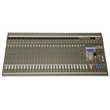 Mixer Stm-3206d+wharfedale Dlx-153+amplificador Stp-5000