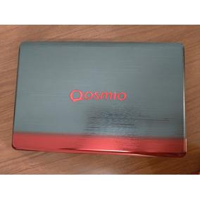 Notebook Gamer Toshiba Qosmio X775-q7272