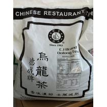 Te Oolong Chino Oriental 2.27kg Restaurante Casa Oficina