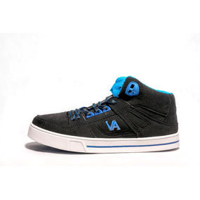 Zapatillas Skate Botita Urbanas Hombre Envio Gratis 20% Off