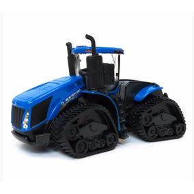 Miniatura Trator T9.645 Smarttrax Ii New Holland