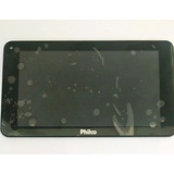 Novo Display Lcd Touch Tablet Philco Tv Digital 7etv-p711a