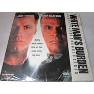 John Travolta - White's Man Burden Ld
