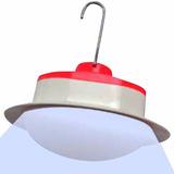 Lúz Lampara Portátil Inalámbrica 18 Luces Led Recargable