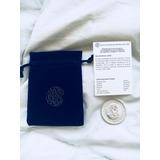 Moneda 150 Aniversario Mariscal Andres A. Caceres (200 Intis
